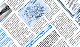 """Kropla Wody"" newspaper [2004] (1)"