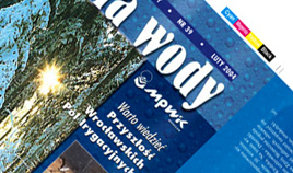 """Kropla Wody"" newspaper [2004] (3)"
