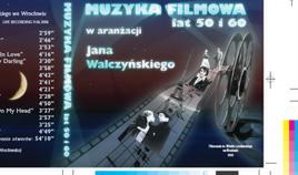 CD Booklet design [2007]